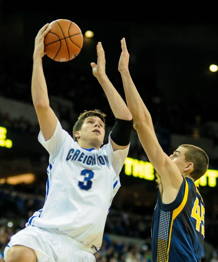 Doug McDermott Creighton University