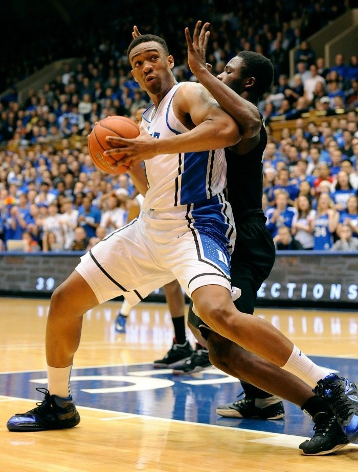 Duke University Basketball - Jabari Parker - 2