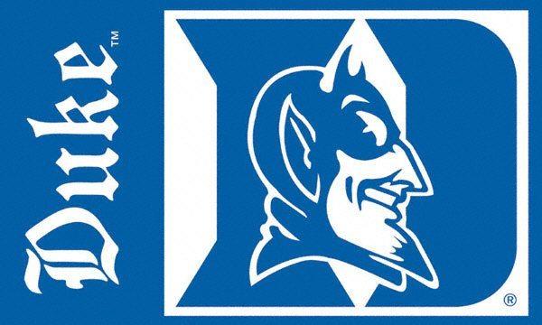 Duke University Blue Devils Logo - Mascot Monday