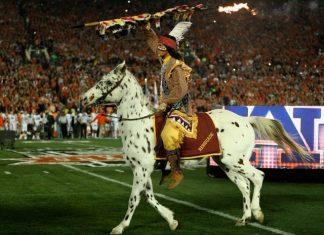 Mascot Monday Florida State Seminoles Osceola and Renegade