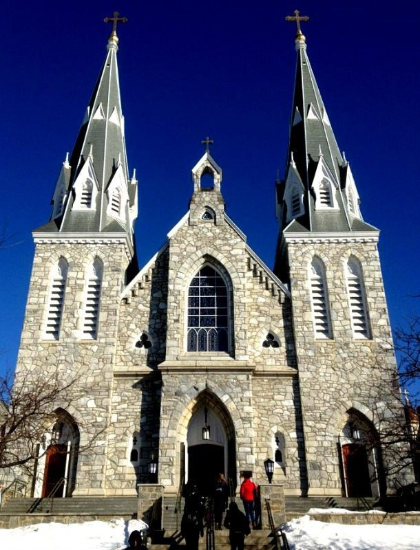 Perks Of Being A Wildcat 5 Reasons Why Villanova University Is Great