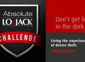 Absolute LoJack Challenge