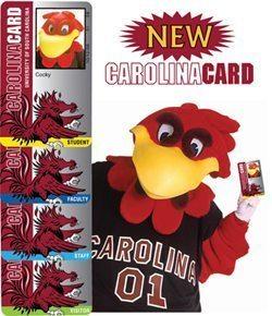 Carolina Card