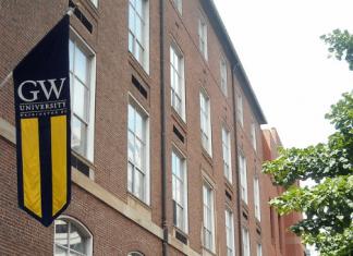 GWU Campus