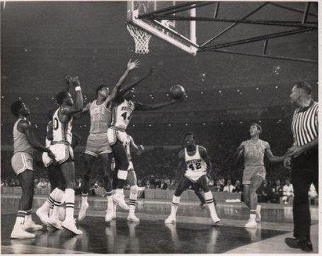 Lew Alcindor 1967-1968 UCLA Bruins