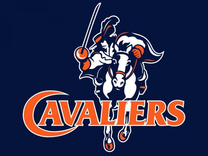 Mascot Monday University of Virginia Cavaliers Logo