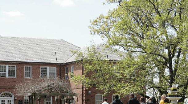 Mount Vernon Campus
