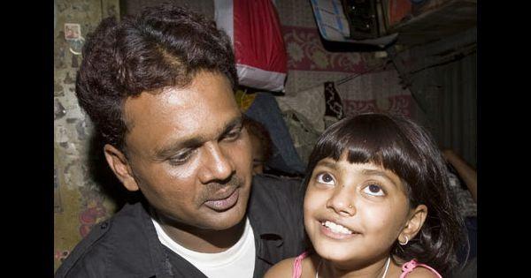 Rubina Ali Slumdog Millionaire