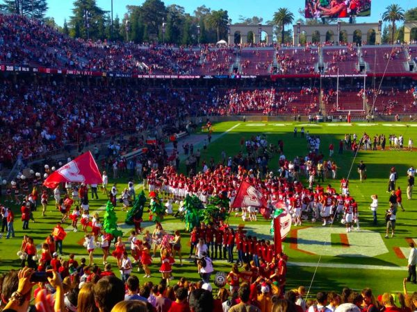 stanford song