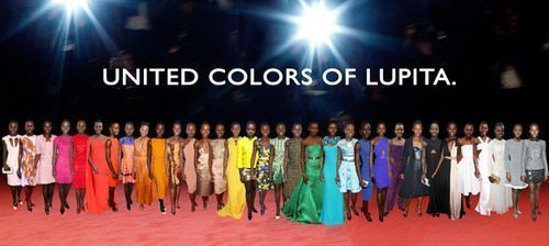 Colors of Lupita