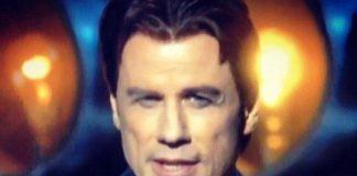 John Travolta Oscars Flub