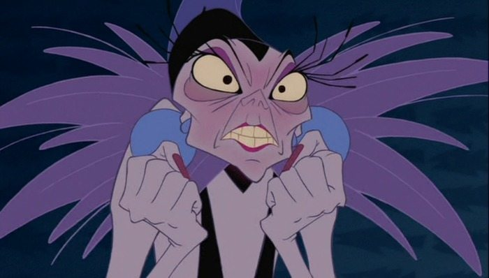 yzma the emperor's new groove