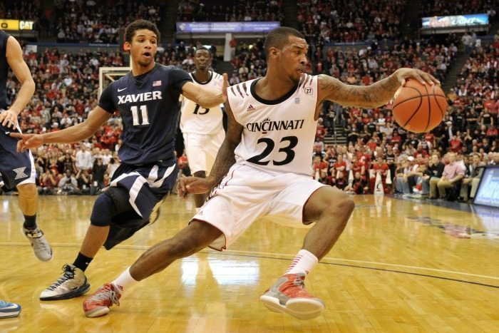 Cincinnati v Xavier Basketball