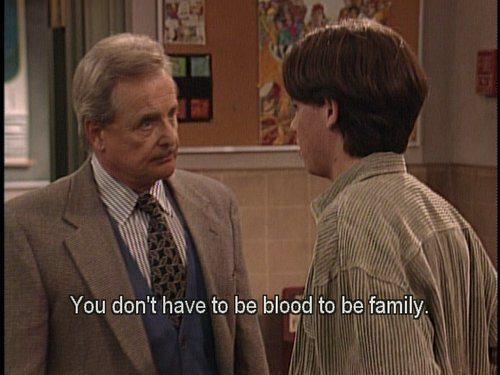 Feeny Family Blood