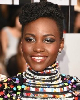 Lupita Nyong'o MTV Movie Awards 2014