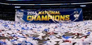 NCAA Tournament 2014