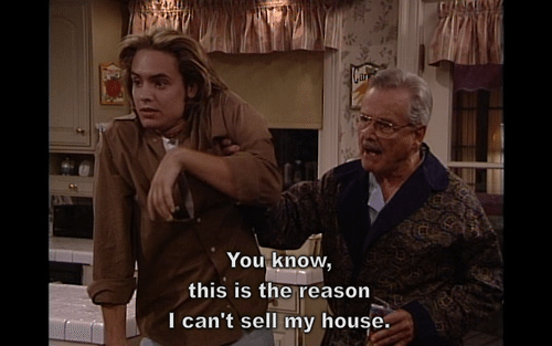 8 Life Lessons From Mr. Feeny | Surviving College