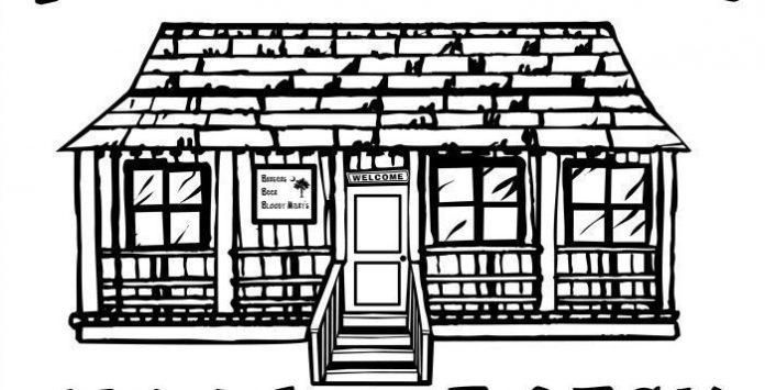 Pawleys Front Porch Logo