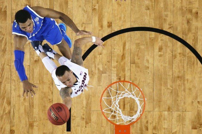 Shabazz Napier UConn Basketball 4