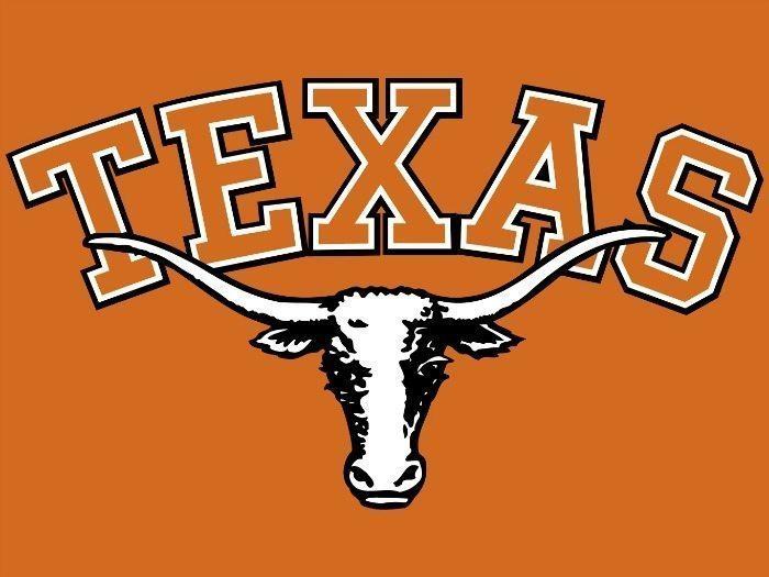 University of Texas Longhorns Logo - Mascot Monday