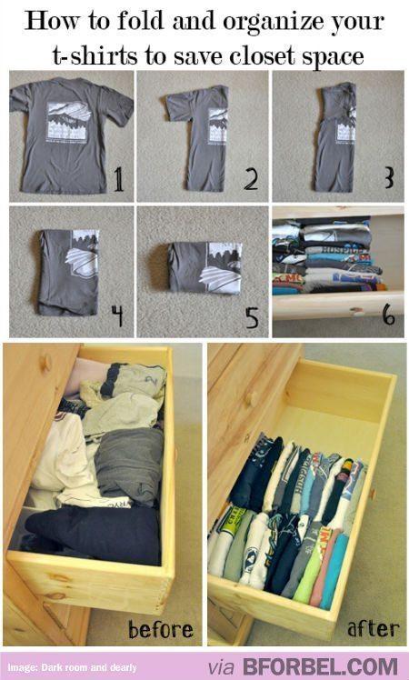 file clothes