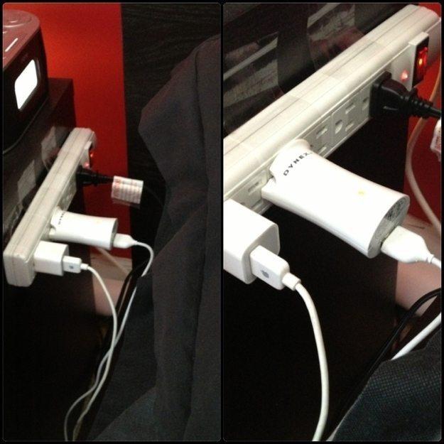 powercord