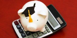 student loans piggy bank
