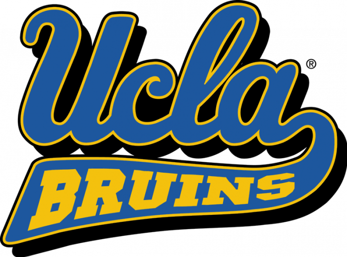 ucla bruins logo mascot monday