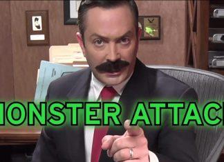 Jorge Rivers Godzilla Lawyer
