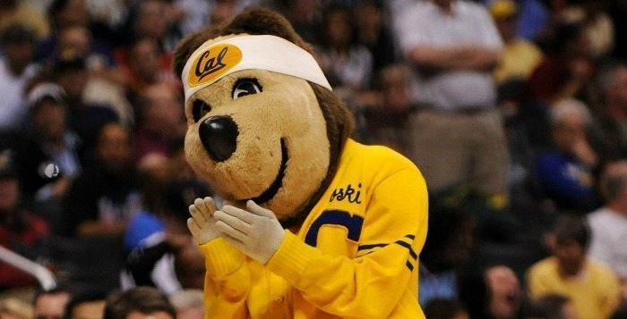mascot monday the university of california at berkeley golden bears