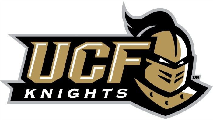UCF Central Florida Knights Logo