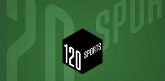 120 sports logo