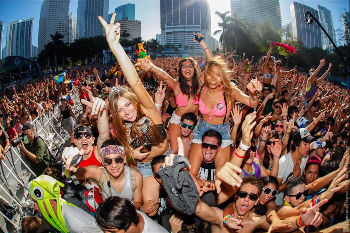 network music festival