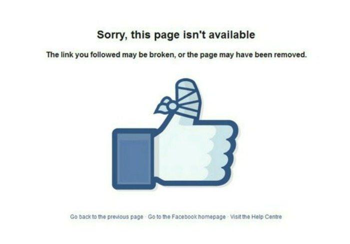 facebookunavailablenakedrowing