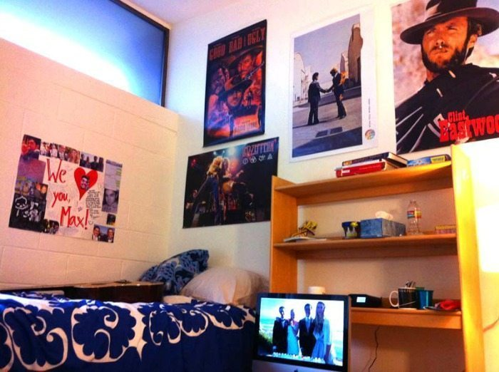 Haley's College Dorm Essentials: Pictures (& Other Wall Decor)