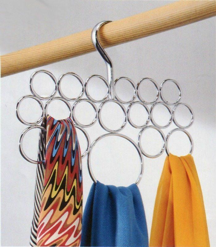 scarfcloset hanger