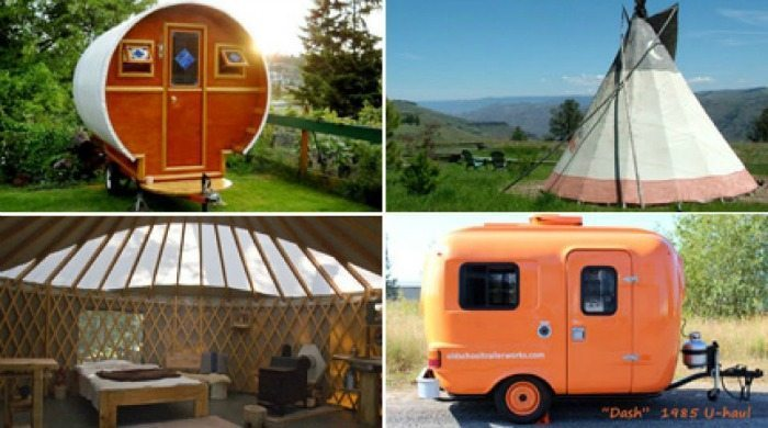 unusualgetaways airbnb
