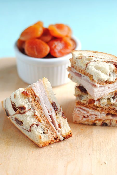 sophisticated sandwich ideas
