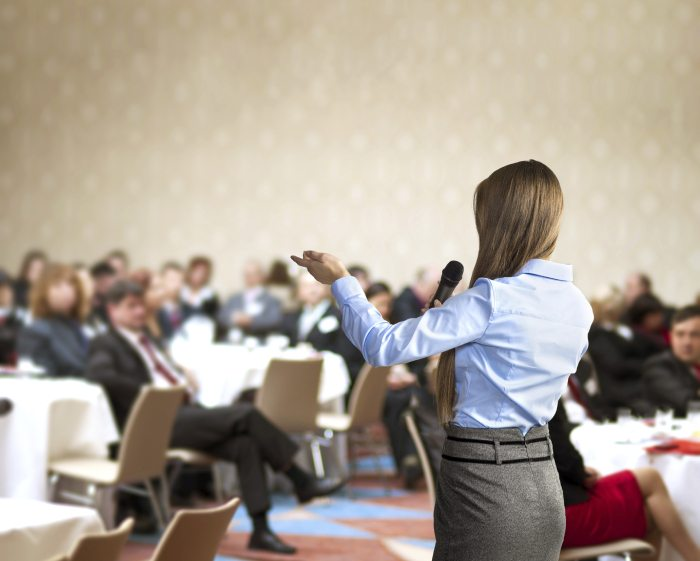10 Tips For Giving An Oral Presentation