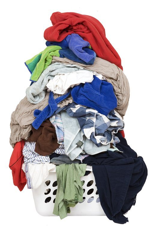 college laundry
