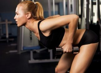 workout tips college gym