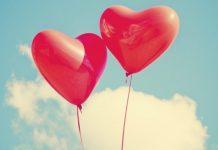 heart sparkle