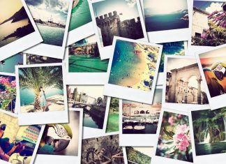travel instagrams