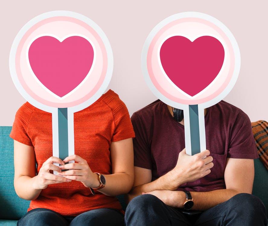High School Relationships: Adam & Isobel Wonder Will It Last