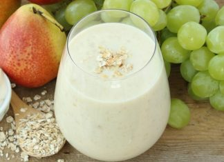 fall smoothie recipes