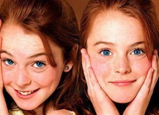 the parent trap movie