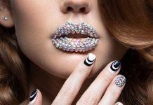 3d nail art designs
