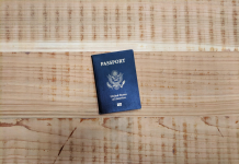Denied a visa