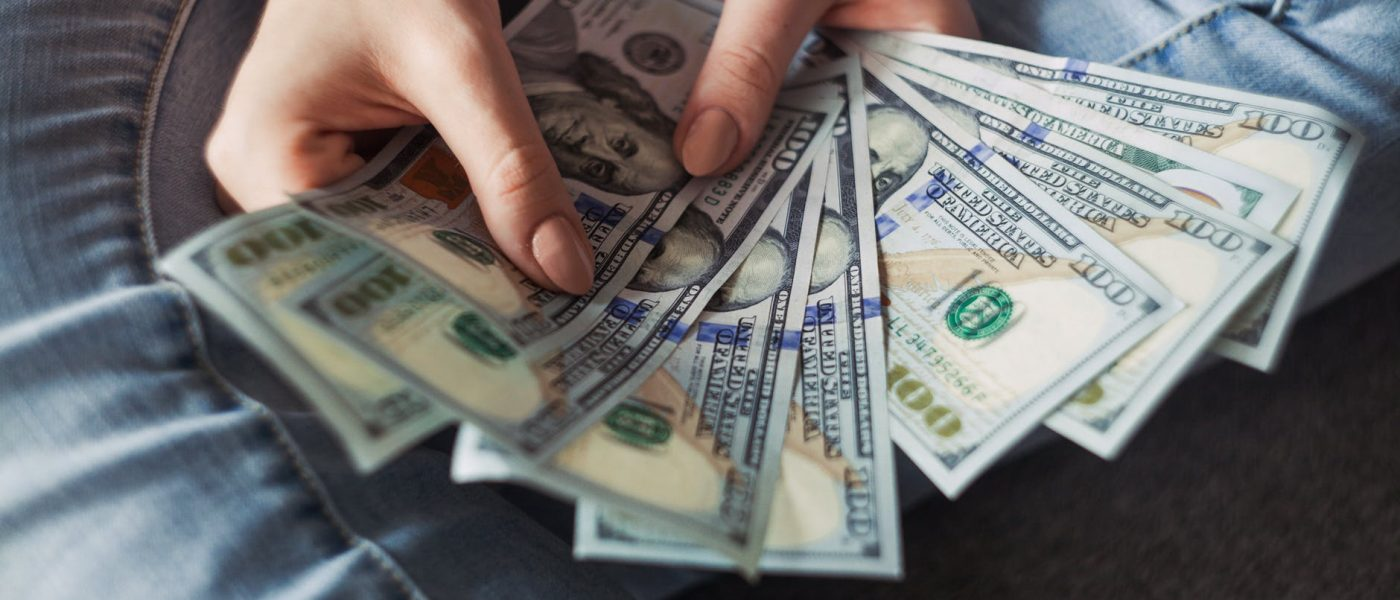 student loan settlement